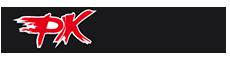 PKMoto.lv Logo